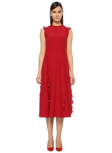 Elbise-Red Valentino